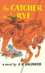 Book Review: The Catcher in the Rye