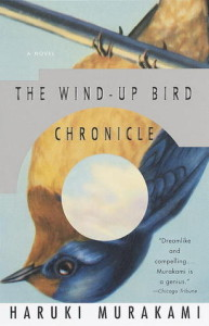 Book Review: The Wind-Up Bird Chronicle by Haruki Murakami