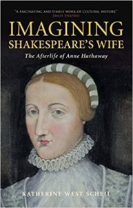 Book Review: Imagining Shakespeare's Wife
