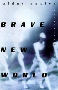 Book Review: Brave New World