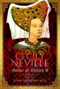 Book Review: Cecily Neville