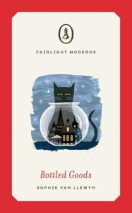 Book Review: Bottled Goods