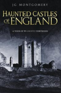 Book Review: Haunted Castles of England