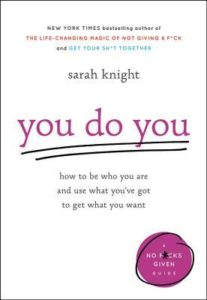 Book Review: You Do You