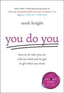 Book Review: You Do You