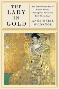 Book Review: The Lady in Gold