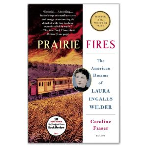 Book Review: Prairie Fires